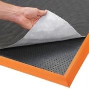 Tapis anti fatigue vinyle - Dimensions (L x l ) m : De 18,3 x 0,61 à 18,3 x 1,22