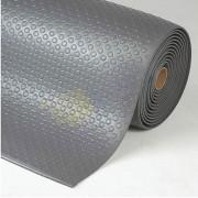 Tapis antifatigue à usage intensif - 2 couleurs : Gris - Noir/jaune - 3 largeurs : 60 - 91- 122 cm