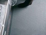 Tapis antifatigue connectable caoutchouc