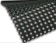 Tapis caillebotis pour zones humides - Formats : 1200 x 800 mm / 1500 x 1000 mm - Epaisseur : 22 mm