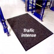 Tapis d'accueil - Epaisseur : 10 mm - Capacité d'absorption : 4,1 L/m²