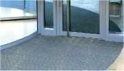 Tapis d'accueil absorbant sur mesure - Epaisseur du tapis : 22 mm