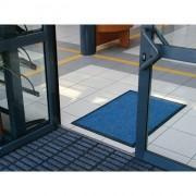Tapis d'accueil anti salissure pour intérieur - Épaisseur : 10 mm