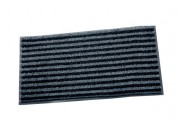 Tapis d'accueil grattant absorbant - Dimensions (L x l) cm : 40 x 60 - 60 x 80 - 90 x 150  - Epaisseur : 10 mm