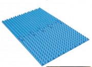 Tapis d'acupression lavable  - Dimensions : 40 x 60 cm