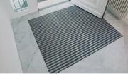 Tapis d'entrée antisalissure pour usage intérieur - Epaisseur du tapis : 10 mm