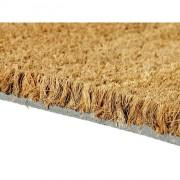Tapis d'entrée grattant coco naturel - Épaisseurs : 17 et 23 mm