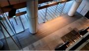 Tapis d'entrée pour entreprise - Epaisseur du tapis : 17 et 22 mm