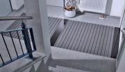 Tapis d'entrée pour hôtel - Épaisseur du tapis : de 13 à 27 mm