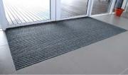 Tapis d'entrée pour restaurant - Epaisseur du tapis : de 10 à 27 mm