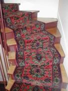 Tapis d'escalier - Collection Smyrne classique