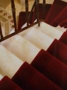 Tapis d'escalier à motif - Collection Valencay