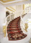 Tapis d'escalier pour résidence