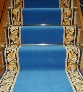 Tapis d'escaliers pour Magasins - Collection York