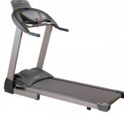 Tapis de course roulant - Poids max utilisateur : 140 kg - Vitesse: 0,8 à 18 km/h