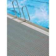 Tapis de piscine - Epaisseur : 9 mm