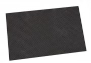 Tapis de selle antidérapant - En EVA - Dimension ~ 60x45x0,6 cm