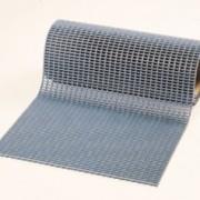 Tapis de sol industriel antidérapant - Longueur : 10 m - Largeur (cm) : 60 - 91 - 122