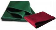 Tapis de table administration - Feutre pure laine - 180 cm de large