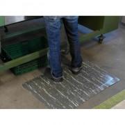 Tapis de travail antifatigue - Epaisseur : 12.7 mm