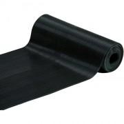 Tapis de travail en caoutchouc strié - Epaisseur : 3 mm