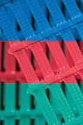 Tapis de travail industriel - Dimensions : 60/91x max 1000 cm -  Epaisseur 6 mm