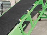 Tapis monte sacs - Charge maxi 300 kg/mètre