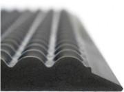 Tapis professionnel en polyuréthane - Dimensions :  60x90 cm - Epaisseur : 15 mm