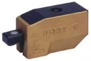 Tasseaux duo rainure 16 mm - Réf. 90-110