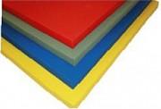 Tatamis de Judo antiglisse pour enfants - Dimensions disponibles :   2m x 1m x 4cm