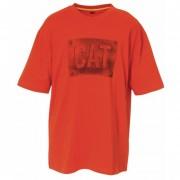 Tee-shirt Caterpillar en coton - Tailles : M - L - XL - XXL