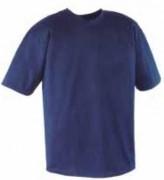 Tee shirt de travail BTP - Matière : 99% Coton - 1% Viscose