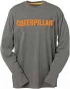 Tee Shirt manches longues Caterpillar