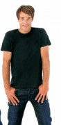 Tee-shirt personnalisable manches courtes unisexe jersey