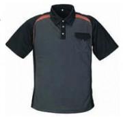 Tee shirt polo - Matière : 100% polyester - Taille : S-M-L-XL-2XL-3X