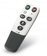Télécommande universelle à 7 touches programmables - 7 touches programmables