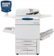 Télécopieur couleur multifonction avec numérisation workcentre 7755