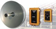 Télémètre anti-collision   - Télémesure à système de radar altimétrique