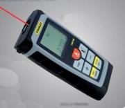 Télémètre laser portée 60 m - Précision : +- 1,5 mm