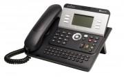 Téléphone 4028 IP - IP - mains-libres - prise casque