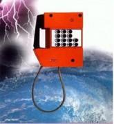 Téléphone à combiné etanche - La solution éprouvée