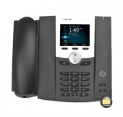 Téléphone Aastra IP/SIP - Grand écran couleur