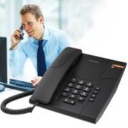 Téléphone Alcatel Temporis 180 (noir) - Téléphone filaire de bureau