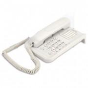 Téléphone Alcatel Temporis 200 Pro Ivoire - Temporis 200 Pro
