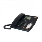 Téléphone Alcatel Temporis 880 - Téléphone filaire avec répertoire 170 contacts
