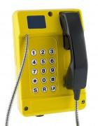 Téléphone analogique étanche - Puissance sonore : 80 dB
