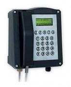 Téléphone Atex & industriel - À clavier en acier inox