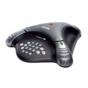 Téléphone audioconférence Polycom - Terminal de conférence pour réunions de 4/5 personnes