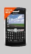Téléphone BLACKBERRY 8820 Bouygues Telecom - Pour forfaits Pro Bouygues Telecom