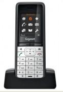Téléphone compact sans fil siemens professionnel - Autonomie : jusqu'à 200 heures en veille et 10 heures en communication